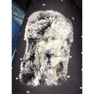 Accessories - iPhone SE/5s/5c Furry Case